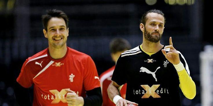 Bo spellerberg and Jesper nøddesbo #bromamce