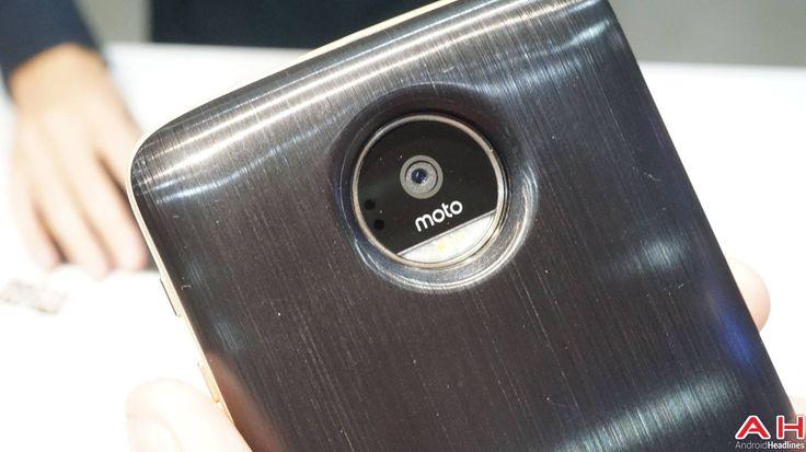 Report: Lenovo Smartphones to Sport 'Moto' Branding #android #google #smartphones