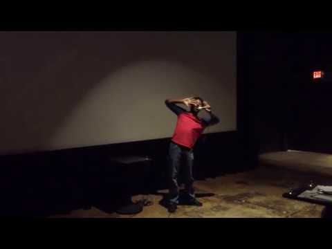 Zero Rimpson- Me and My Body (My Open Mic Stand Up) #humor #funny #lol #comedy #chiste #fun #chistes #meme