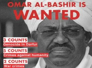 Barack Hussein Obama's brother, Malik Obama, is deeply associated with Omar al-Bashir, who has killed 3 million people (many Christian) in Sudan    http://www.barenakedislam.com/
