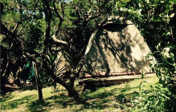 Buccaneers Lodge & Backpackers