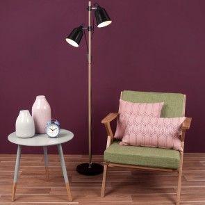 Rest fauteuil Leitmotiv groen | Musthaves verzendt gratis