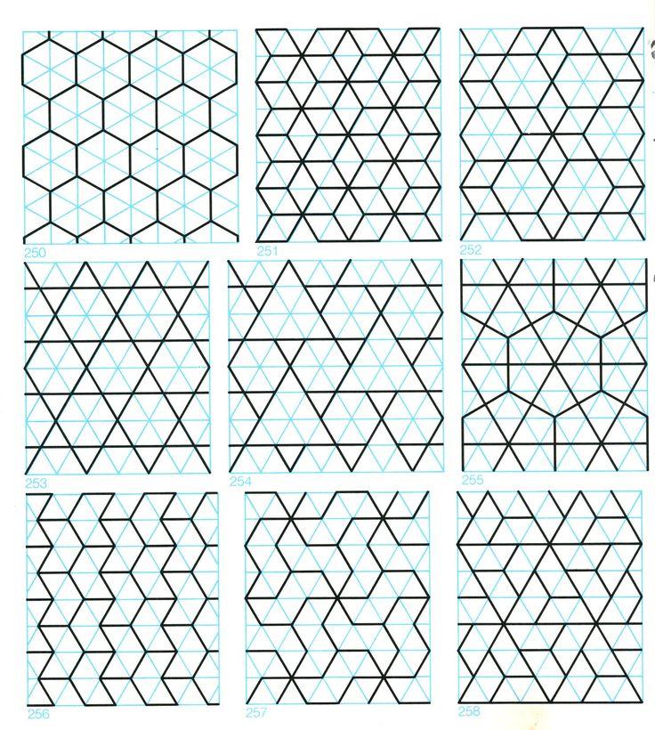 geometric patterns - Google Search