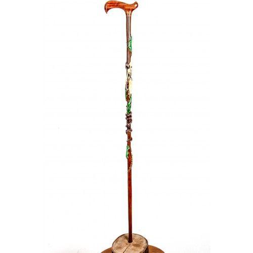 Devrek Bastonu walkingstick cane Esir Kadınlar - Sanatkardan