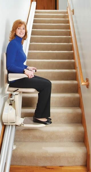 Harmar Stairlifts
