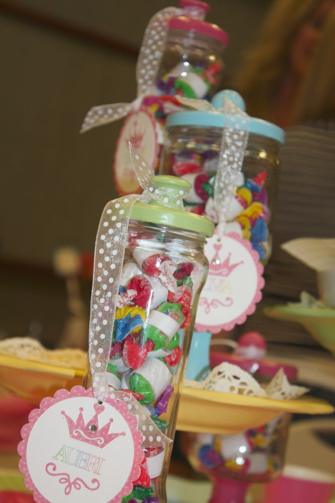 Activity Days: Your Happily Ever After (Part 3) - Candy Jars