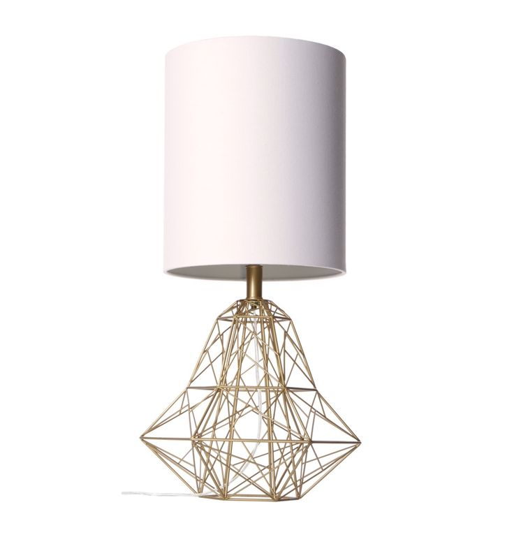 Wayfair Table Lamp - Matt Blatt