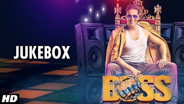 #Boss #JukeBox