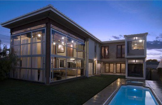 Cargo container homes interiors shipping container pool shipping container pool cargo home - Cargo shipping container homes ...