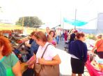 Marktbesuch in Kreta Heraklion