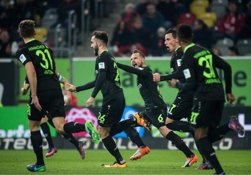2. Liga – 2:2 in Düsseldorf - Hannover 96 verpasst Tabellenspitze – NP - Neue Presse
