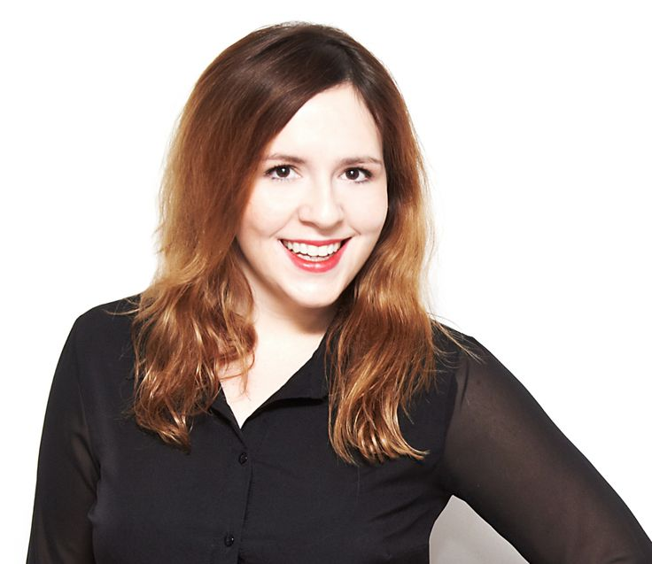 Natalia Grubizna, Polish blogger and feminist