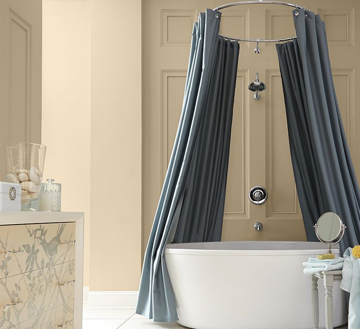 Transform your bathroom into a retreat with the 5 most relaxing bathroom  colors selected by color