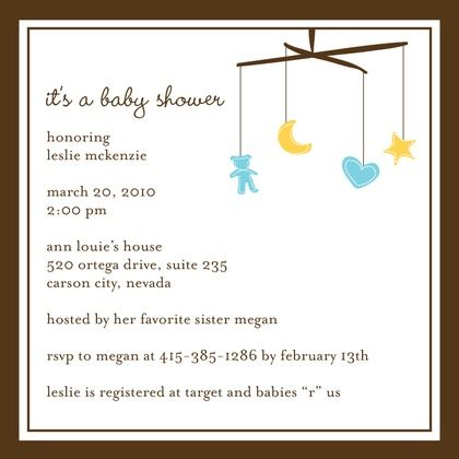 17 best baby shower images on Pinterest Advice cards, Baby party - baby shower agenda template