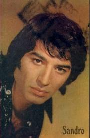 Sandro de America - mi idolo