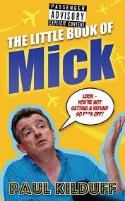 The Little Book Of Mick - Irish Humour - Humour - Books
