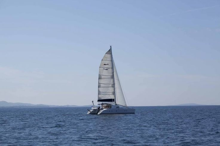 Find all sailing yacht categories at Aquarius Yachts