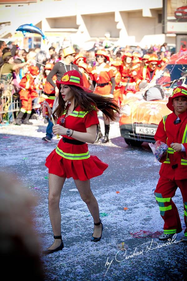 Cyprus, Limassol Carnival