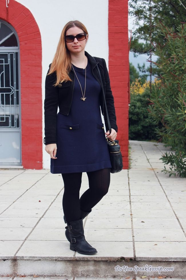 Casual attire for a morning coffee date  #Outfit - DoYouSpeakGossip.com