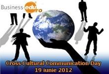 Cross Cultural Communication Day: Ziua Comunicarii Interculturale la Business-Edu   Business-Edu.ro