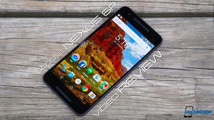 Nexus 6P – an android like no other