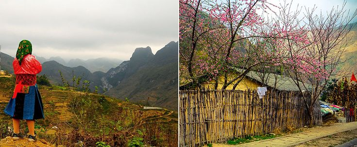 Ha Giang and rural areas. #vietnam #hagiang #travel #wander #northernvietnam