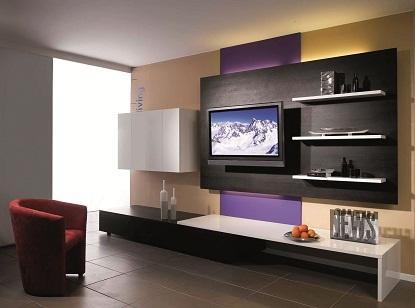 les 25 meilleures idées de la catégorie meuble tv sur mesure sur ... - Meuble Tv Sur Mesure Design