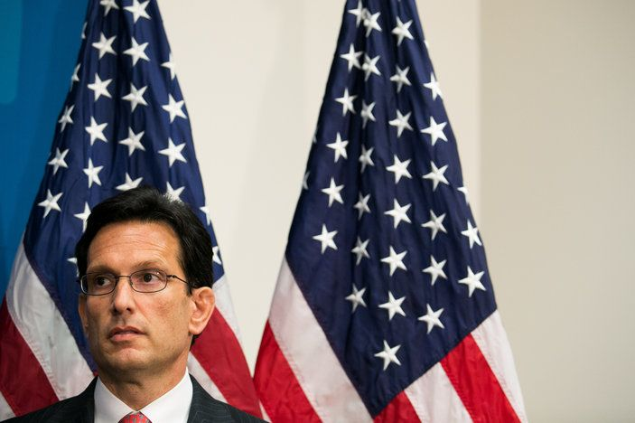 11 political lessons from Eric Cantor's loss - Vox