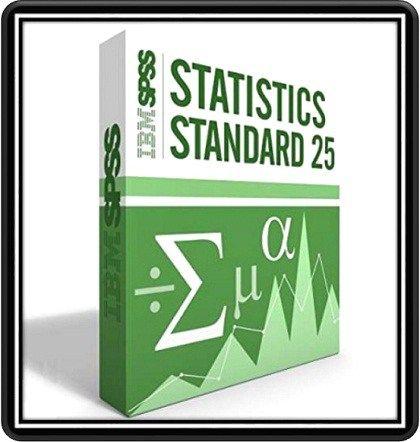 IBM SPSS 25 Crack   Software Solutions   Spss statistics, Data
