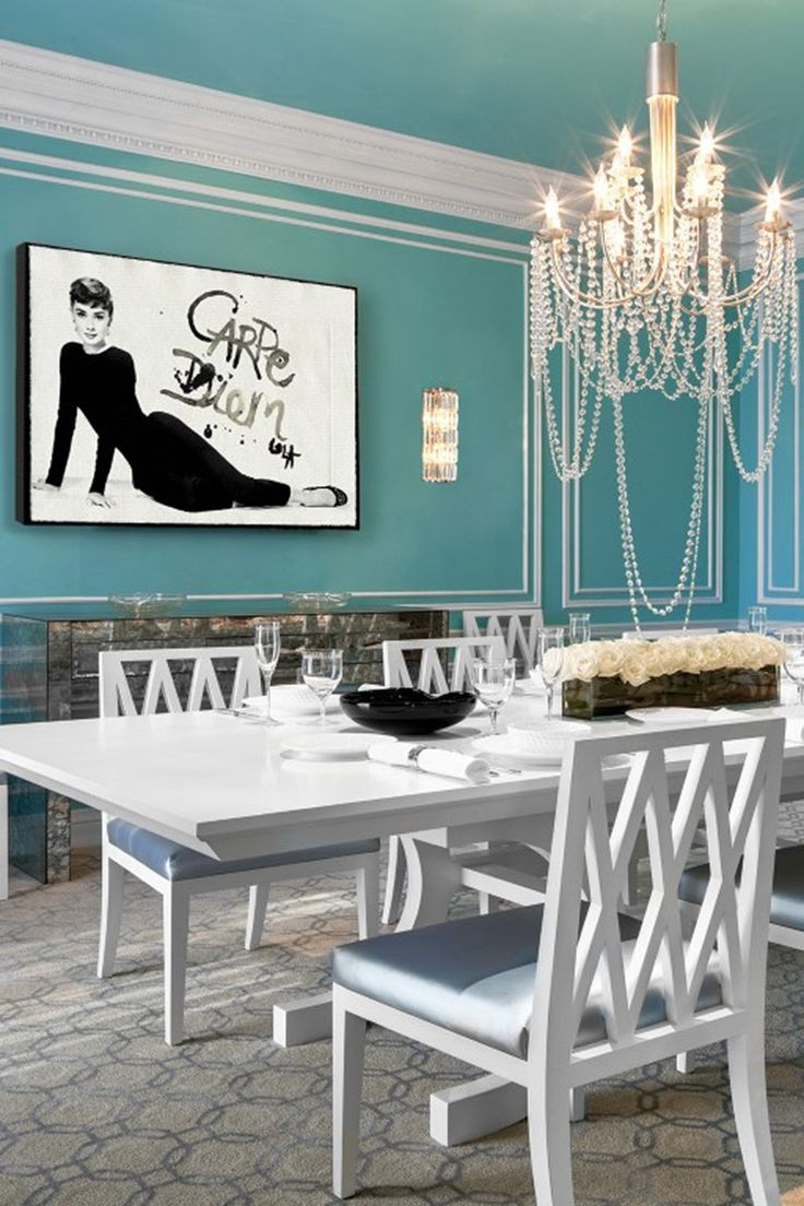 Room Decoration Carpe Diem