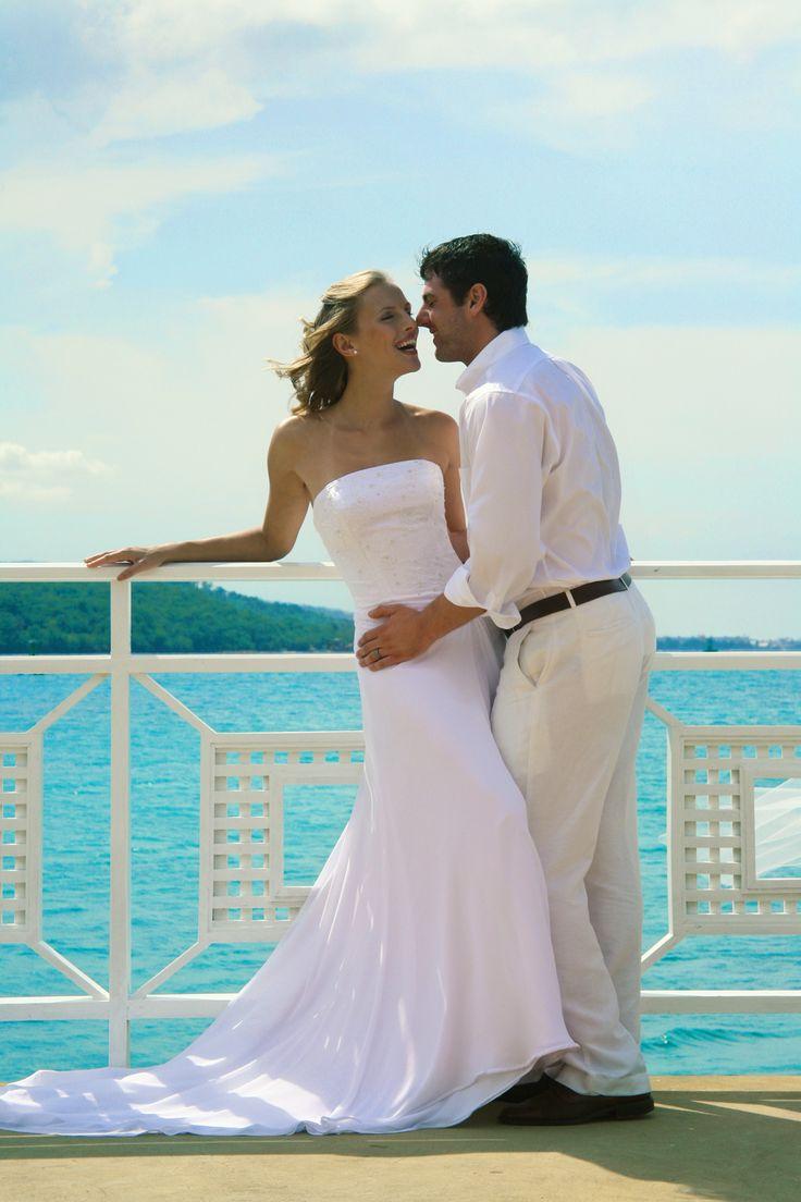 21 best Weddings at The Grande, Sunset Jamaica Grande images on ...