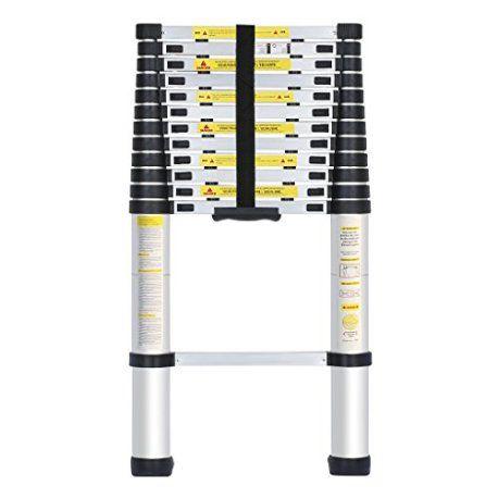 Echelle-Tlescopique-Portable-Aluminium-13-Echelons-Capacit-de-150-Kg-Multifonction-Echelle-de-84-cm–38m-0