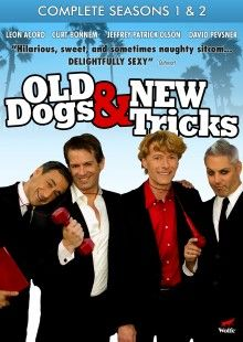 Old Dogs & New Tricks follows the friendships and tribulations of four successful middle-aged West Hollywood gay men...