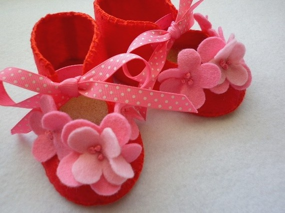 Cute baby shoes #baby