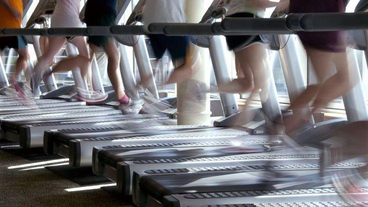 Myth Debunked: Treadmill Just as Good as Road Running - ABC News