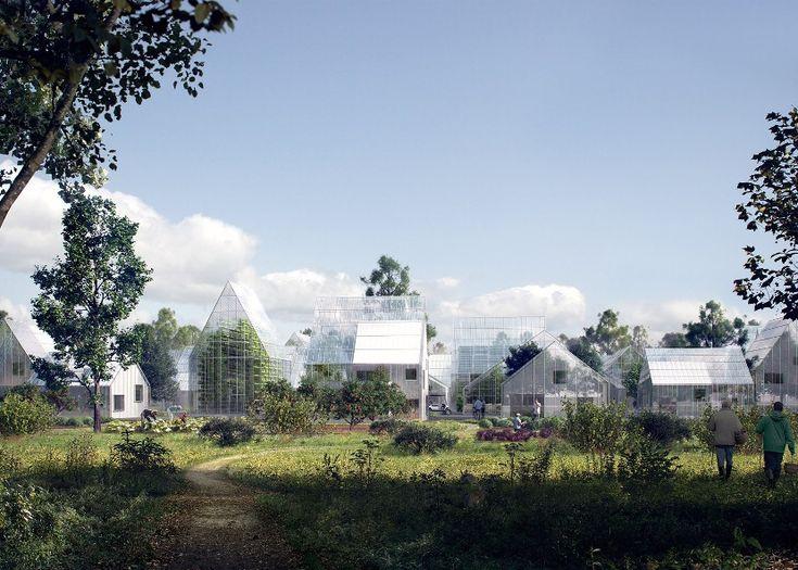 Así es el proyecto Effekt, ciudades 100% sostenible - http://www.absolutholanda.com/asi-es-el-proyecto-effekt-ciudades-100-sostenible/