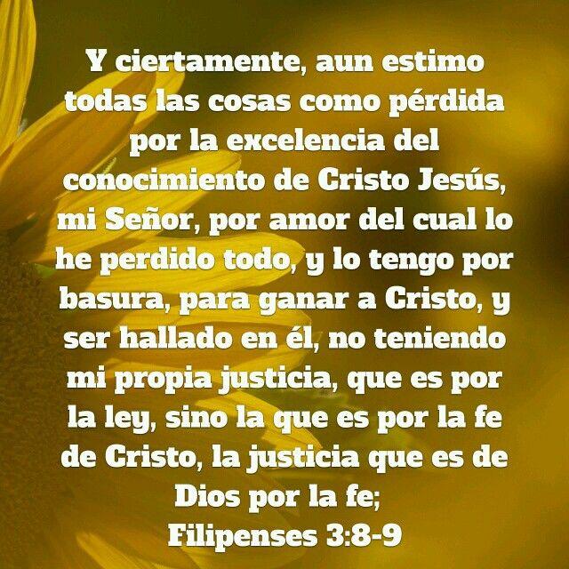 Filipenses 3:8-9
