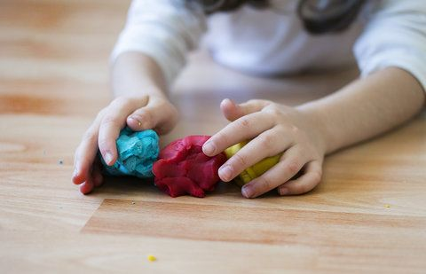 How to Clean Up the 5 Most Annoying Kid Messes | Poop happens. Sometimes in the bathtub. Read these tips, so—after you freak out (obviously)—you can handle any icky mess, from poop to play dough, like a pro. Looking for help with the classic stains, like ketchup, grass, and chocolate ice cream? Find that info here.