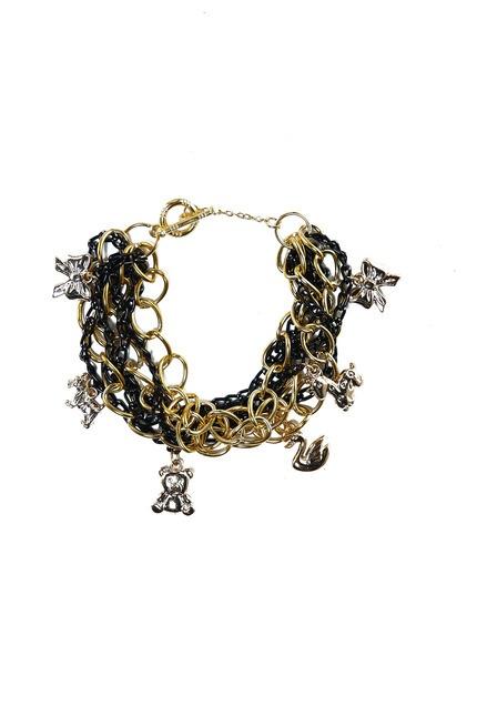 Jemima Bracelet by Kitty Kitz