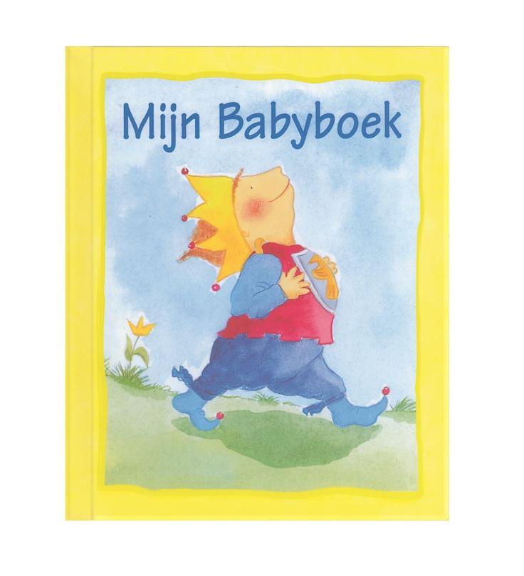 Ben je op zoek naar een leuk kraamkado? Mijn Babyboek is een bijzonder leuk verhalenboek, waarin het kindje de hoofdrol speelt en als prins of prinses op zoek gaat naar de kroon in kroontjesrijk Lapidoe  https://www.weethoeikheet.nl/Kinderboek-met-naam-Mijn-babyboek-p-548.html