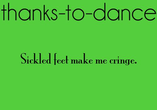(submitted by: classy-but-a-little-nasty) Our 200th Thanks To Dance post! Yay!  For Kat and her friends.