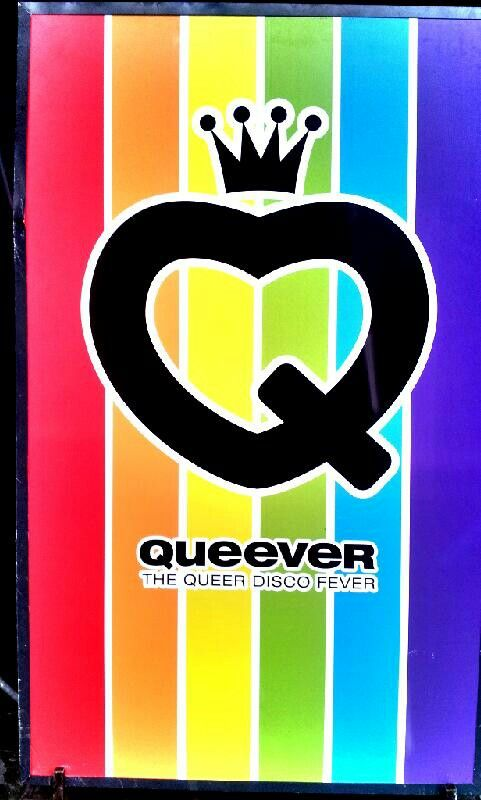 All You Need Is QUEEVER!
