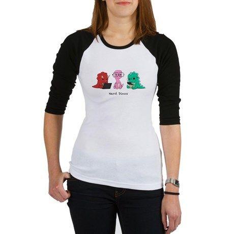 Shirts for Girls/Woman Jr. Raglan