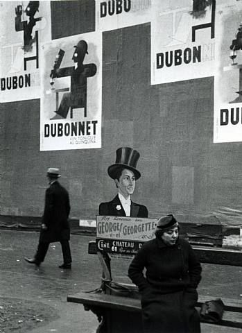 anthony luke's not-just-another-photoblog Blog: Photographer Profile ~ André Kertész