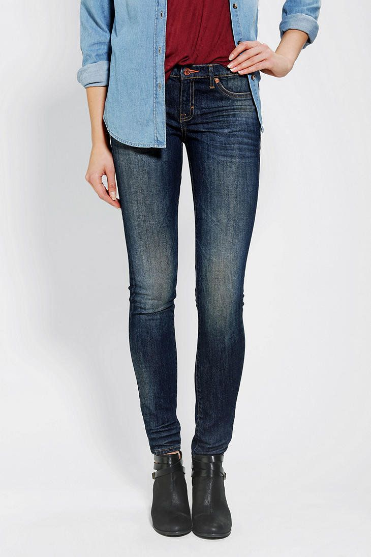 Awesome Skinny Jeans - Jeans Am