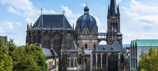 Ferien: Aachen Kurztrip: 3 Tage im Hotel Leonardo Aachen mit Frühstück und Parkplatz für 69€ - http://tropando.de/?p=5608