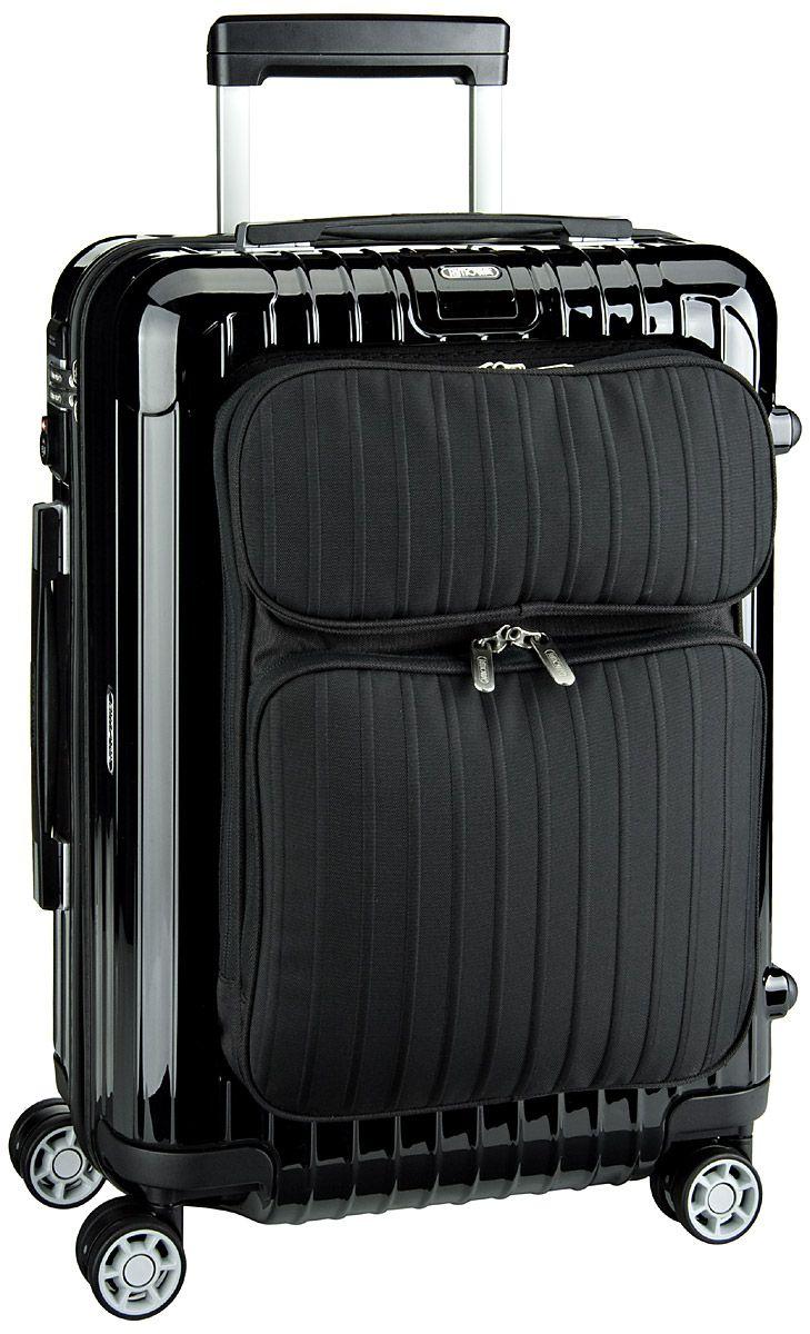 rimowa salsa deluxe hybrid cabin multiwheel schwarz innen grau rimowa salsa deluxe hybrid. Black Bedroom Furniture Sets. Home Design Ideas