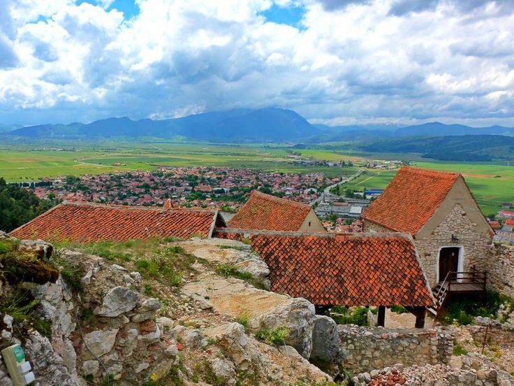 Rasnov is a town in Transylvania, Romania. It is located in the touristic county Brasov. It was once part of the saxon region called Burzenland. However, the city is much older, dating from ...