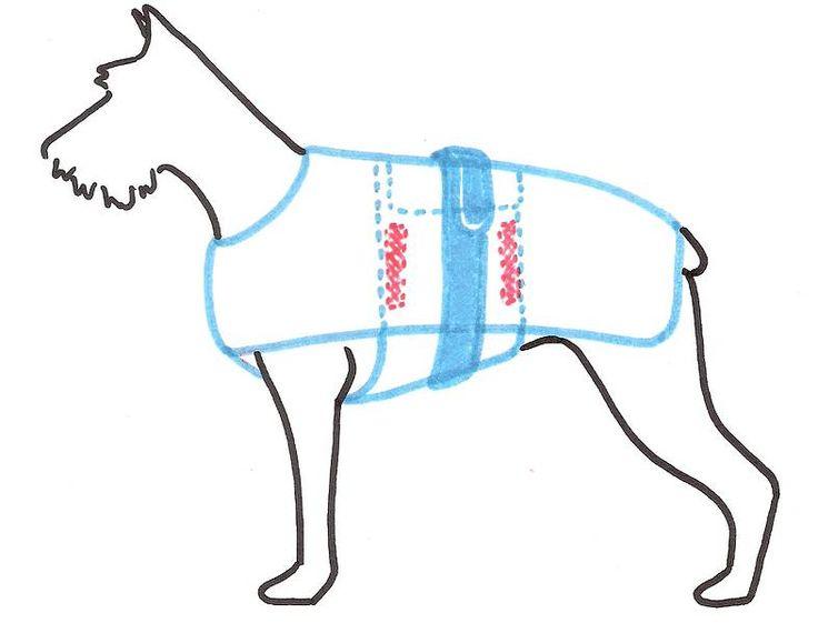 40 besten dog sewing tutorials bilder auf pinterest haustiere hund katze und haustierbetten. Black Bedroom Furniture Sets. Home Design Ideas