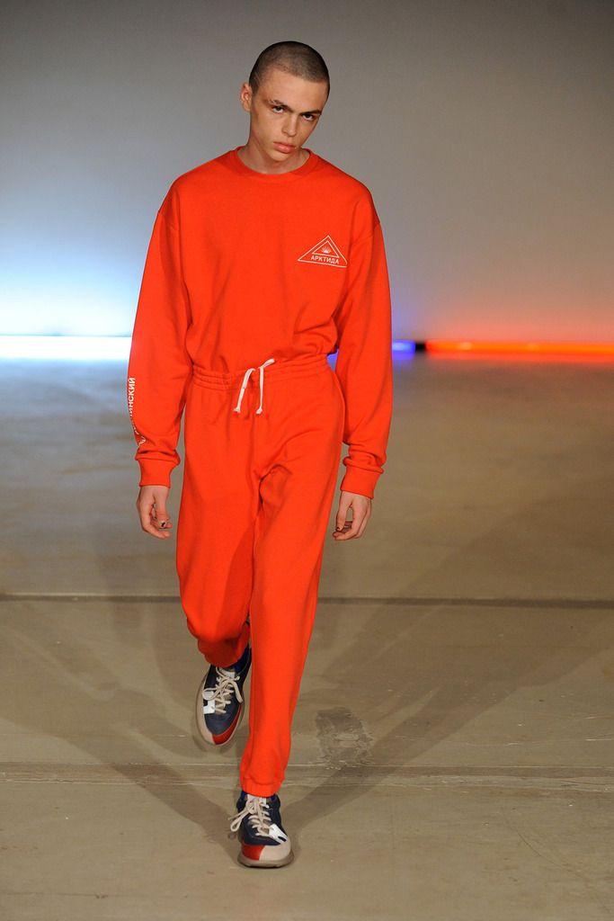 Gosha Rubchinskiy | Spring 2015 Menswear